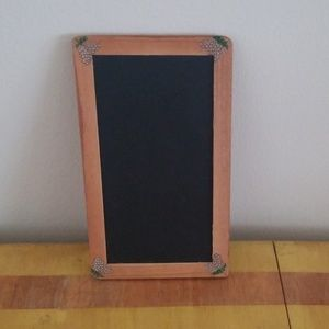 Other - Grape Chalk Board